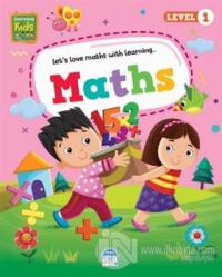 Maths - Learning Kids (Level 1) Kolektif