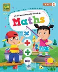 Maths - Learning Kids (Level 2)