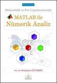 MATLAB ile Nümerik Analiz