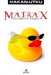 Matrax -Bu Alemin Kitabı