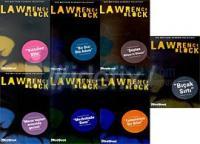 Matthew Scudder Polisiyeleri Seti 14. Grup (7 Kitap Takım)