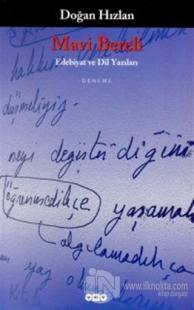 Mavi Bereli Edebiyat ve Dil Yazıları