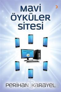 Mavi Öyküler Sitesi