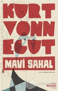 Mavi Sakal %25 indirimli Kurt Vonnegut