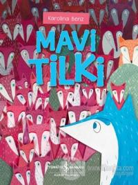Mavi Tilki