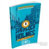 Mavi Yakutun Sırrı - Sherlock Holmes Sir Arthur Conan Doyle