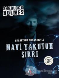Mavi Yakutun Sırrı - Sherlock Holmes