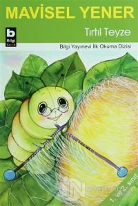 Mavisel Yener Seti (10 Kitap Takım)
