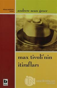 Max Tivoli'nin İtirafları