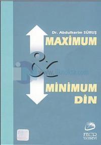 Maximum Din & Minimum Din