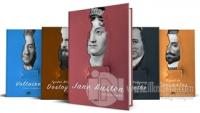 Maya Biyografi Seti 1 (5 Kitap Takım) Francis Espinasse