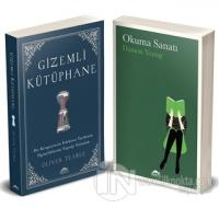 Maya Kitap Kurdu Seti (2 Kitap Takım)
