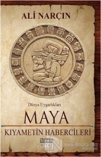 Maya - Kıyametin Habercileri