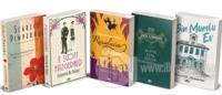 Maya Klasik Edebiyat Seti 1 (5 Kitap Takım) Baroness Emma Orczy