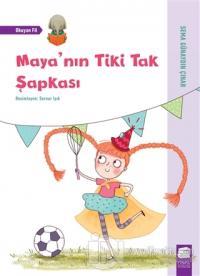 Maya'nın Tiki Tak Şapkası - Okuyan Fil