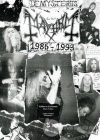 Mayhem 1986-1993 Mayhem