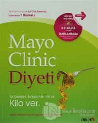 Mayo Clinic Diyeti