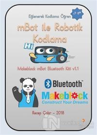 mBot ile Robotik Kodlama (+9 Yaş)