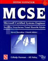 MCSE Sertifika Sınavlarına Temel Hazırlık Kitabı