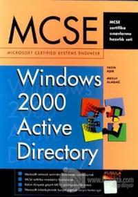 MCSE Windows 2000 Active Directory