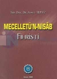 Mecelletü'n-NisabFihristi