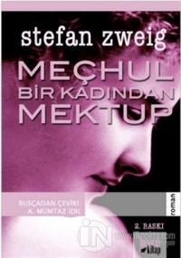 Meçhul Bir Kadından Mektup %25 indirimli Stefan Zweig