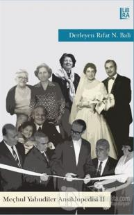 Meçhul Yahudiler Ansiklopedisi - 2