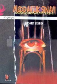 Meddahlık Sınavı Karşılaştırmalı Mitoloji 2