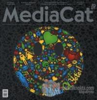 MediaCat Aylık Pazarlama İletişimi Dergisi Sayı: 207