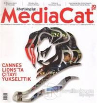 MediaCat Aylık Pazarlama İletişimi Dergisi Yıl: 20 Sayı: 210