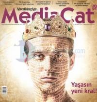 MediaCat Aylık Pazarlama İletişimi Dergisi Yıl: 20 Sayı: 214