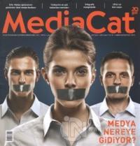 MediaCat Aylık Pazarlama İletişimi Dergisi Yıl: 2012 Sayı: 9