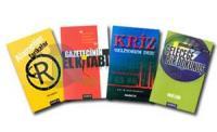 MediaCat İletişim ve Reklam Pazarlama Kitapları Seti (4 Kitap Takım) %