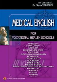 Medical English For Vocational Health Schools
