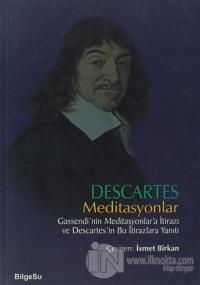 Meditasyonlar %20 indirimli Rene Descartes