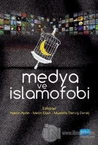 Medya ve İslamofobi Abdulkadir Gölcü