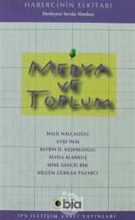 Medya Ve Toplum