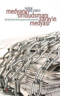 Medyanın Ombudsmanı Saray'ın Medyası