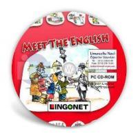 Limasollu Naci Meet the English - İngiltere Hakkında Bilgi Edinme ve  İngilizce Öğrenme Seti