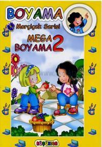 Mega Boyama 2 Komisyon