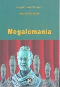 Megalomania %25 indirimli Cenk Ağcabay