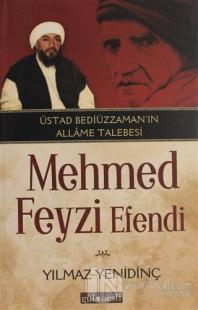 Mehmed Feyzi Efendi