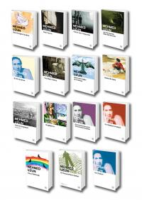 Mehmed Uzun 15 Kitap Takım