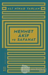 Mehmet Akif ve Safahat
