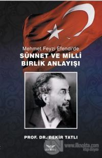 Mehmet Feyzi Efendi'de Sünnet ve Milli Birlik Anlayışı Bekir Tatlı