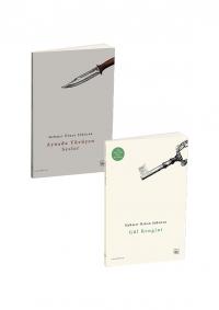 Mehmet Özkan Şüküran 2 Kitap Takım