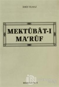 Mektubat-ı Ma'ruf