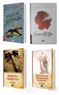 Mektuplar Seti (4 Kitap Takım)