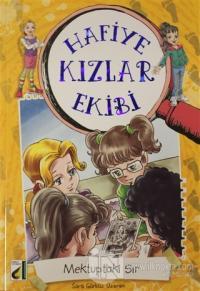 Mektuptaki Sır - Hafiye Kızlar Ekibi Sara Gürbüz Özeren