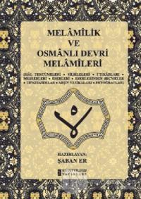 Melamilik ve Osmanlı Devri  Melamileri (Ciltli)
